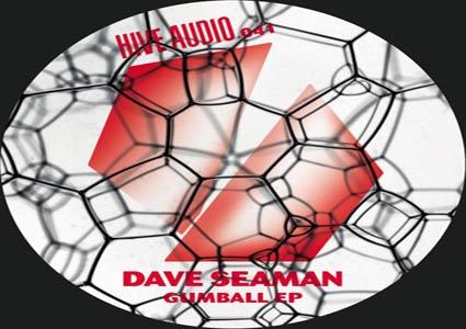 Gumball EP von Dave Seaman
