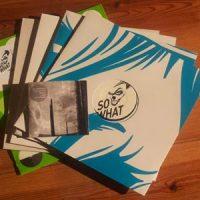 Vinyl Verlosung