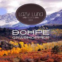Dompe - Grashopper EP