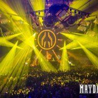 Mayday 2015