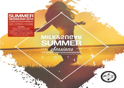 Milk & Sugar - Summer Sessions 2015