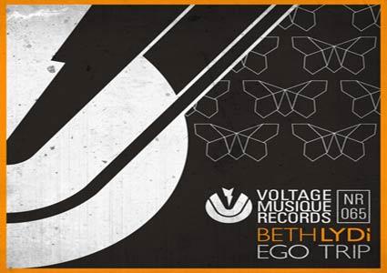 Ego Trip EP von Beth Lydi