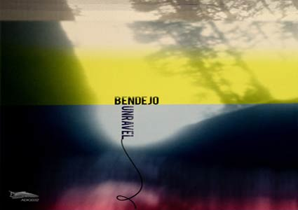 Unravel EP by Bendejo