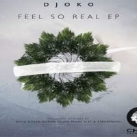 DJOKO - Feel So Real EP