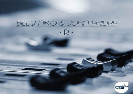 CTSR063 Billy Niko & John Philipp - R - EP