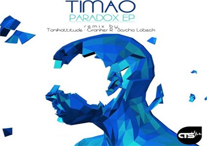 Paradox EP by Timao