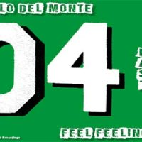 Feel Feeling EP by Pablo del Monte