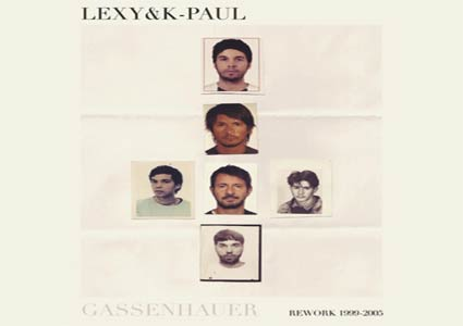 Gassenhauer by Lexy & K-Paul