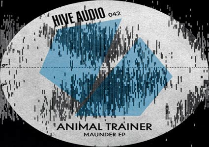Maunder EP by Animal Trainer