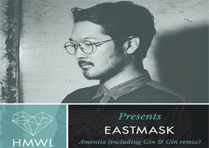 Ameniia by Eastmask