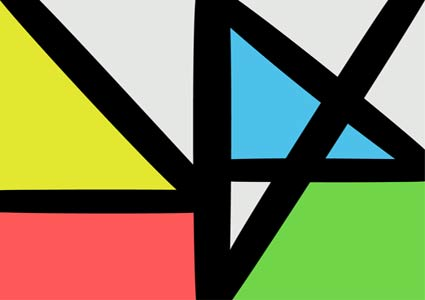 Music Complete LP by New Order