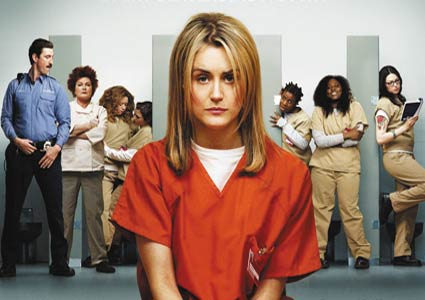 Orange Is the New Black - Die komplette erste Season