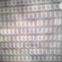 Soda EP - Zooash