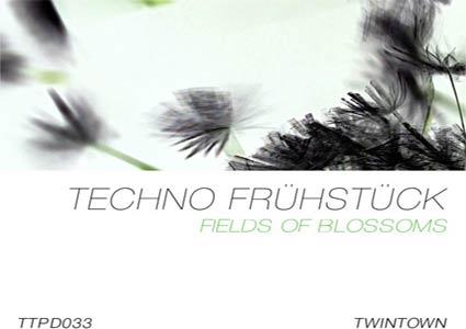 Fields of Blossoms von Techno Frühstück