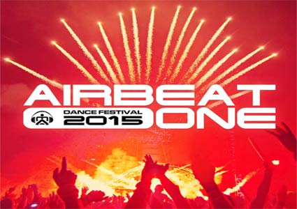 Airbeat One 2015 - Die Compilation
