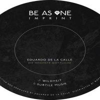 Die Höchste Göttliche EP by Eduardo de la Calle