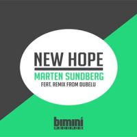 Marten Sundberg - New Hope EP