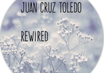 Rewired EP - Juan Cruz Toledo