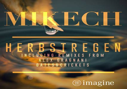 Herbstregen EP by miKech