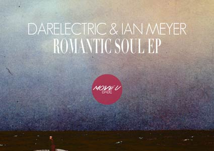 Romantic Soul EP by Darelectric & Ian Meyer