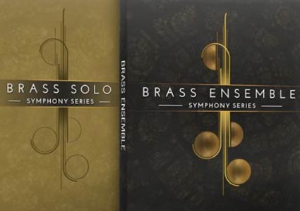 Native Instruments: Symphony Series - Brass