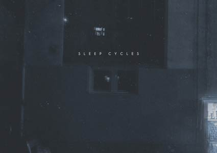 Sleep Cycles EP by Vårdslös