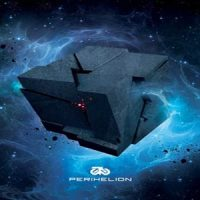Perihelion EP by Aaron Static