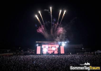 BigCityBeats SommerTagTraum