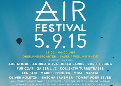 Air Festival 2015