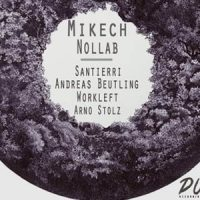 Nollab EP - miKech