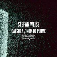 Caesura / Nom De Plume by Stefan Weise