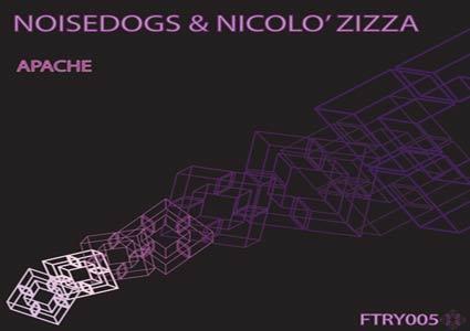 Apache EP by Noisedogs & Nicolò Zizza