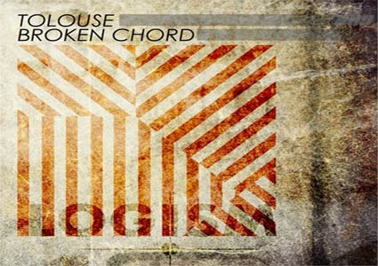 Broken Chord EP by Tolouse
