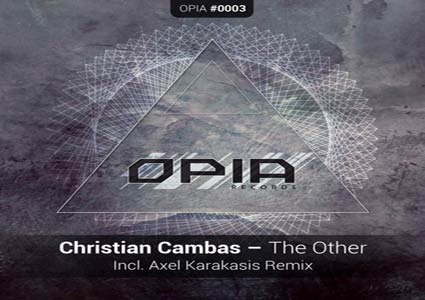 The Other EP by Christian Cambas
