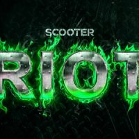 Riot - Scooter