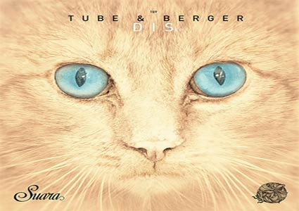 Dis EP by Tube & Berger