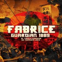 Guardian 1889 EP by Fabrice