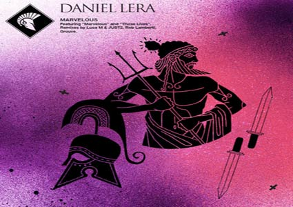 Marvelous EP by Daniel Lera