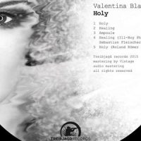 Holy EP - Valentina Black