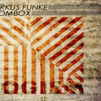 Boombox by Markus Funke