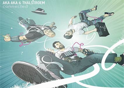 Connected - Aka Aka & Thalstroem