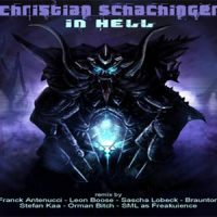 In Hell EP - Christian Schachinger