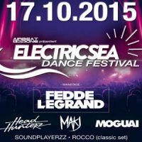 Electric Sea Dance Festival 2015