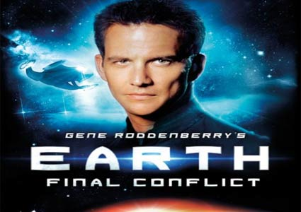 Gene Roddenberry's Earth: Final Conflict - Staffel 2