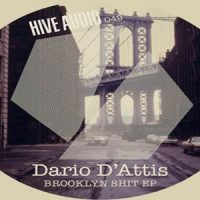 Brookly Shit EP - Dario D'attis