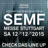 SEMF 2015