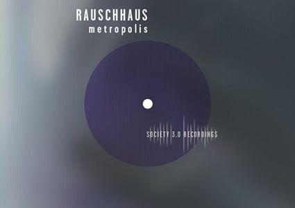 Metropolis - Rauschhaus