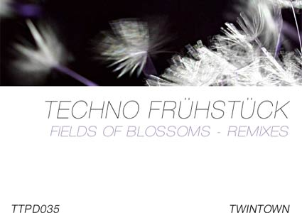 Fields Of Blossoms Remixes - Techno Frühstück