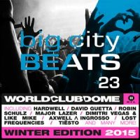 Big City Beats Vol. 23