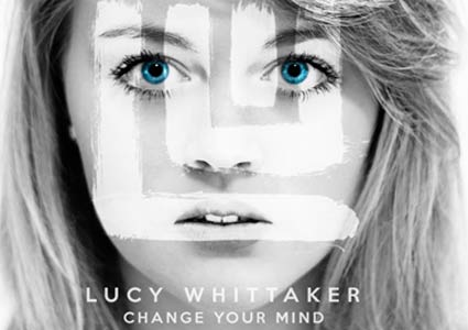 Change Your Mind - Lucy Whittaker